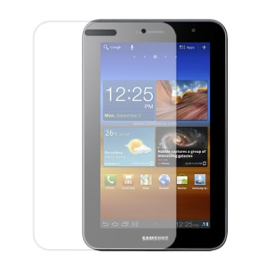 Clear LCD Screen Protector for Samsung Galaxy Tab 7.0 Plus P6200 P6210