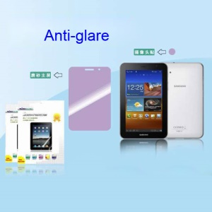 Nillkin Scratch-Resistant Anti-Glare Screen Guard for Samsung Galaxy Tab 7.0 Plus P6200 P6210 (Suite Edition)