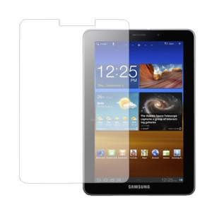 Ultra Clear LCD Screen Protector for Samsung Galaxy Tab 7.7 P6800 P6810