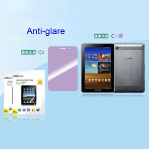 Nillkin Scratch-Resistant Anti-Glare Screen Film for Samsung Galaxy Tab 7.7 P6800 P6810 (Suite Edition)