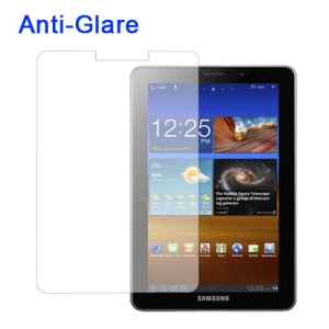 Anti-Glare Matte Screen Protector Guard Skin for Samsung Galaxy Tab 7.7 P6800 P6810
