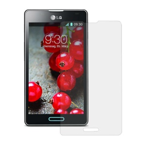 Ultra Clear LCD Screen Protector Film for LG Optimus L7 II P710