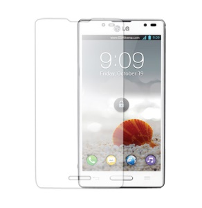 Clear Scratch Proof Screen Protector for LG Optimus L9 P760 P765 P768