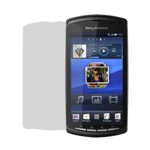 Screen Protector Guard for Sony Ericsson Xperia PLAY