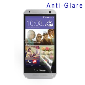 Matte Anti-glare Screen Protector Guard Film for HTC One Remix