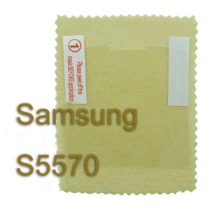 Screen Protector Guard for Samsung Galaxy Mini S5570i S5570 T-Mobile Move