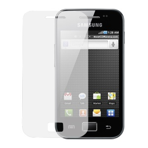 Screen Protector Guard Film for Samsung Galaxy Ace S5830