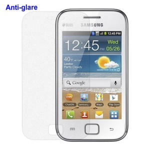 New Anti-Glare Matte Screen Protector for Samsung Galaxy Ace Duos S6802