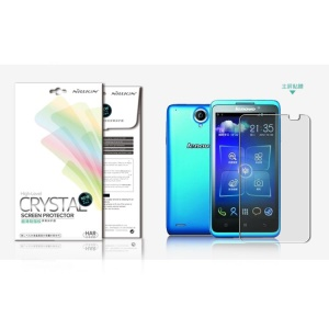 Nillkin Anti-Fingerprint Ultra-Clear LCD Screen Guard for Lenovo LePhone S890