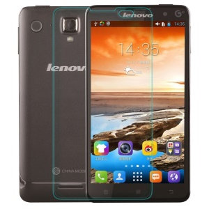 Nillkin Amazing H Nanometer Anti-burst Straight Edge Tempered Glass Screen Protector for Lenovo S898T (Suite Edition)