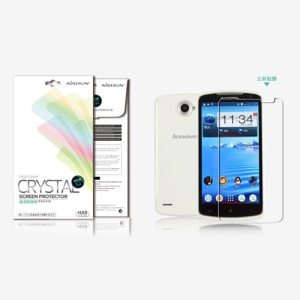 Nillkin Super Clear Anti-Fingerprint Screen Protector Film for Lenovo S920