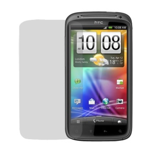 Screen Protector Guard Film for HTC Sensation 4G G14 XE