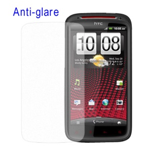 Frosted Screen Protector for HTC Sensation 4G G14 XE