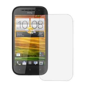 Ultra Clear LCD Screen Protector Guard Film for HTC Desire SV T326e