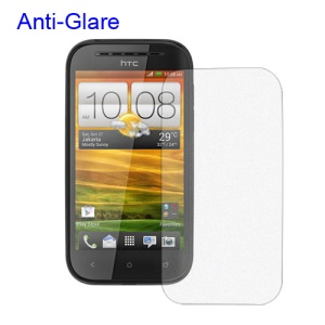 Anti-Glare Matte LCD Screen Protector Film for HTC Desire SV T326e
