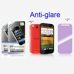 Nillkin Matte Anti-Glare Scratch-Resistant Screen Film for HTC One SV One ST T528t (Suite Edition)