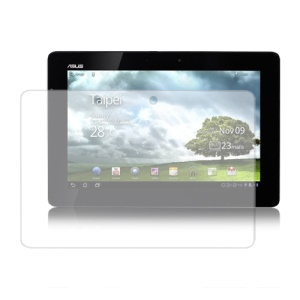 Clear LCD Screen Protector for Asus Eee Pad Transformer Prime TF201 / TF700T
