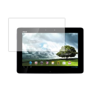 Clear LCD Screen Protector for ASUS Transformer Pad TF300 TF301