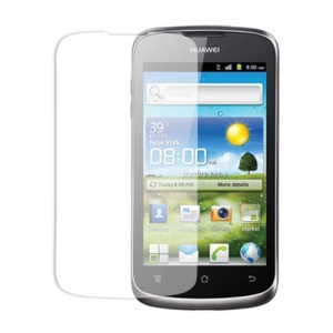 Ultra Clear Screen Guard Film for Huawei Ascend G300 U8818 U8815
