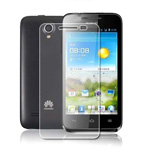 Nillkin Ultra-Clear Anti-Fingerprint Screen Protector for Huawei U8825D G330D C8825D G330C (Suite Edition)