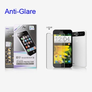 Nillkin Scratch Resistant Matte Anti-Glare LCD Screen Protector for ZTE V987