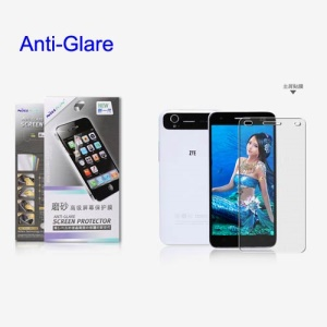 Nillkin Scratch Resistant Matte Anti-Glare LCD Screen Protector for ZTE Grand S V988