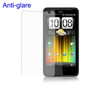 Anti-glare Matte Screen Protector for HTC Velocity 4G x710s Telstra