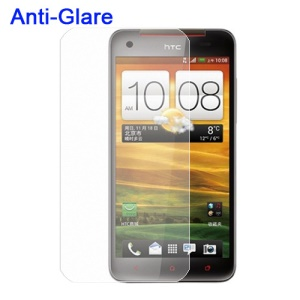 Matte Anti-Glare Screen Protector Skin Cover for HTC Droid DNA X920e