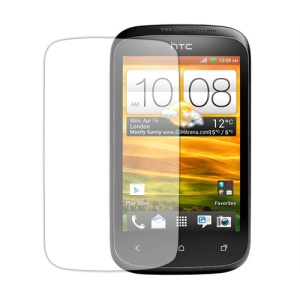 Clear Screen Protector Film for HTC Desire C A320e