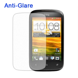 Anti-Glare Matte Screen Protector for HTC Desire C A320e