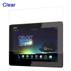 Clear Invisible Screen Protector Shield Film for Asus PadFone 2