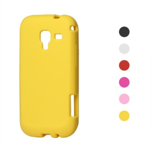 Soft Silicone Case Cover for Samsung Galaxy Ace 2 I8160