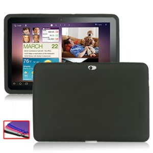 Soft Silicone Case for Samsung Galaxy Tab 10.1 P7510 P7500