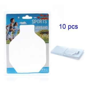 10PCS/Lot Protective Sport Armband Package Box for Samsung Galaxy S 4 IV i9500 i9502 i9505