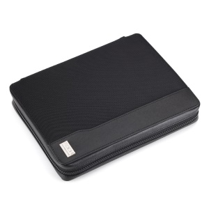 Black ROCK Crossover Series Multifunctional Tablet Folio Bag for iPad Air/ Samsung N8000 P5200/ Nokia 2520 Etc