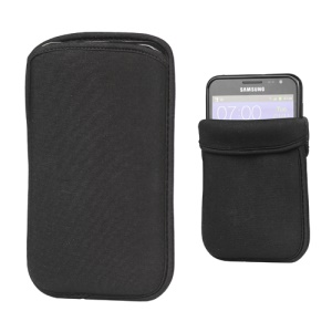 Soft Pouch Pocket Case for Samsung Galaxy Note I9220 GT-N7000 I717