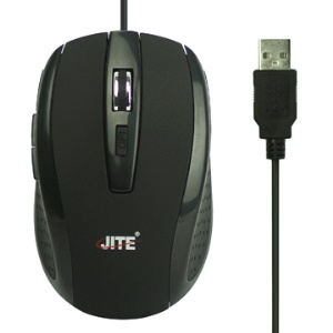 800/1600dpi USB Optical Mouse (2018)