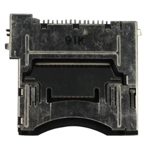Replacement Game Card Socket for Nintendo DSi NDSi