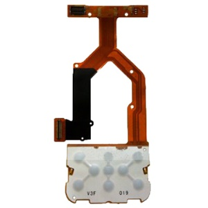Original Keypad Flex Cable Replacement for Nokia 5330 XpressMusic