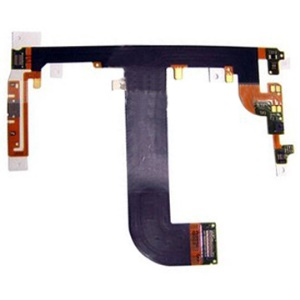 Original Flex Cable Ribbon Repair Part for Nokia C7