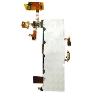 Original Flex Cable Keypad Repair Part for Nokia E7