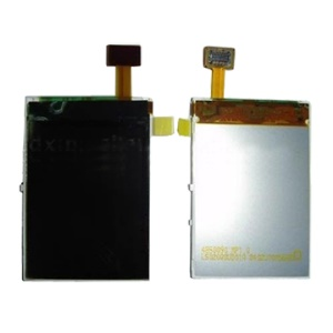 Original LCD Screen Dispaly for Nokia 7210 7100 Supernova 3600 slide