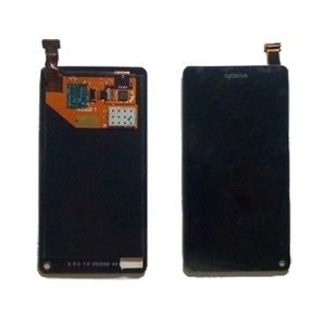 Nokia N9 LCD Screen and Touch Screen Digitizer OEM