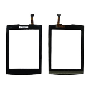 For Nokia X3-02 Touch and Type Digitizer Touch Screen Replacement OEM