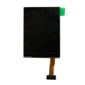 LCD Display Screen Module Replacement Parts for Nokia X3