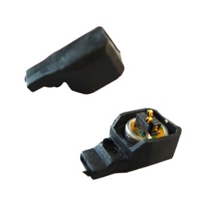 MIC Mike Microphone Transmitter Repair Parts for Nokia 6100