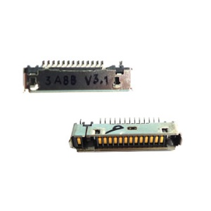 Charging Data Port Socket Interface for Nokia 6100/7210