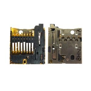 Nokia N95 Memory Card Holder Socket