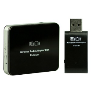Mini Low-powered 2.4GHz USB Wireless Audio Adapter