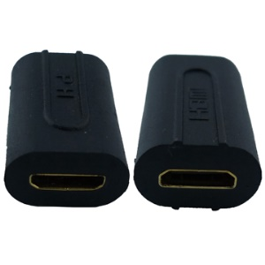 Mini HDMI Female to MiniHDMI Female Adapter